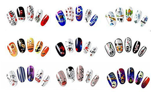 10-Amazing-Nail-Stencils-For-Halloween-2018-4