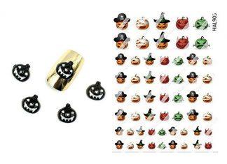 10-Unique-Halloween-Pumpkin-Nails-Art-Decals-2018-F
