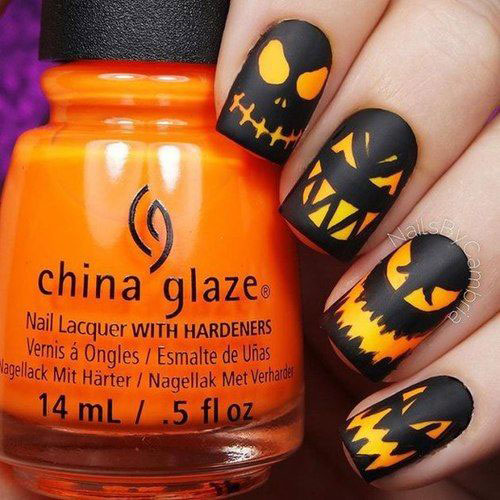 100-Best-Halloween-Nails-Art-Designs-Ideas-2018-12