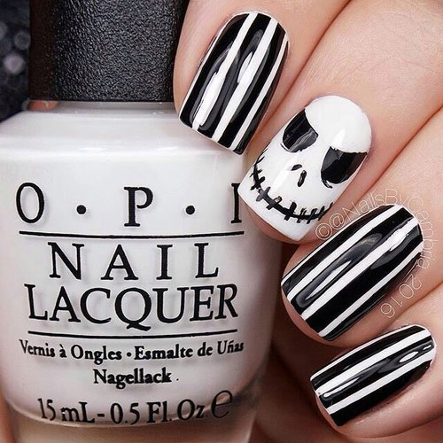 100-Best-Halloween-Nails-Art-Designs-Ideas-2018-14