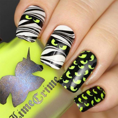 100-Best-Halloween-Nails-Art-Designs-Ideas-2018-19