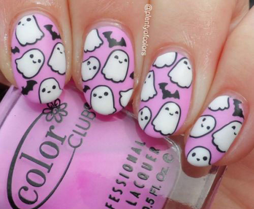 100-Best-Halloween-Nails-Art-Designs-Ideas-2018-20