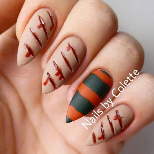 100-Best-Halloween-Nails-Art-Designs-Ideas-2018-25