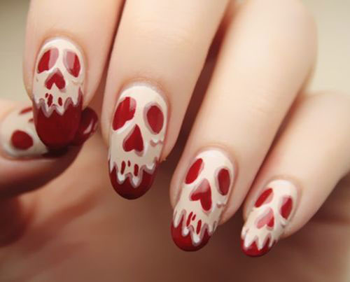 100-Best-Halloween-Nails-Art-Designs-Ideas-2018-29