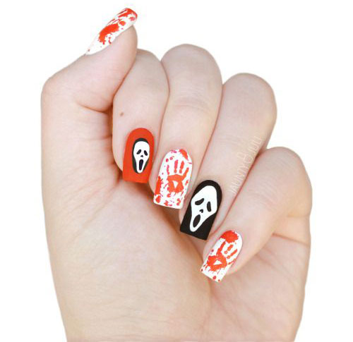 100-Best-Halloween-Nails-Art-Designs-Ideas-2018-32
