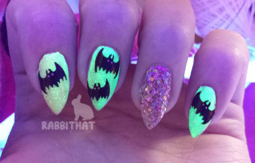 100-Best-Halloween-Nails-Art-Designs-Ideas-2018-33