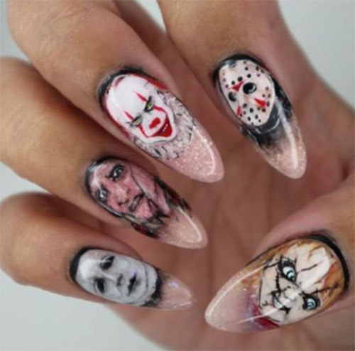 100-Best-Halloween-Nails-Art-Designs-Ideas-2018-38