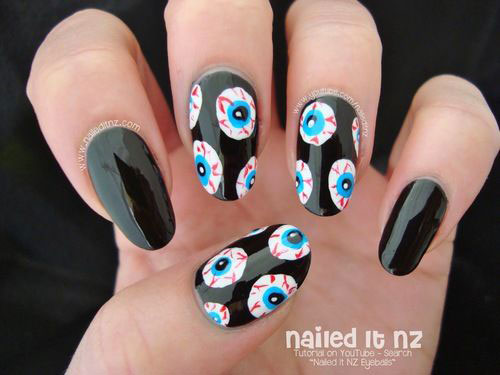 100-Best-Halloween-Nails-Art-Designs-Ideas-2018-61