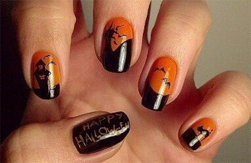 100-Best-Halloween-Nails-Art-Designs-Ideas-2018-63