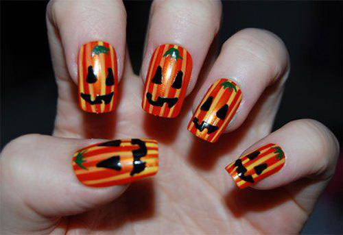 100-Best-Halloween-Nails-Art-Designs-Ideas-2018-65