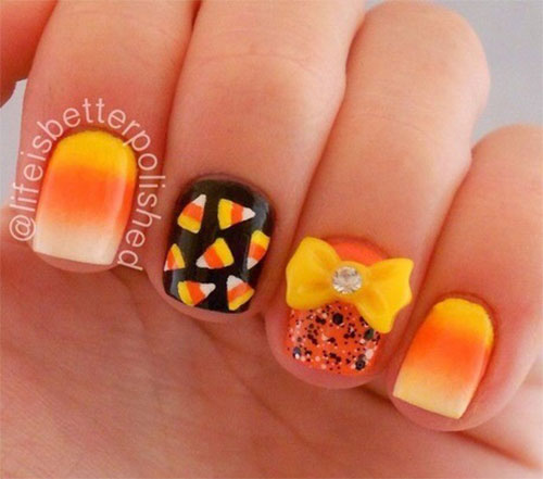 100-Best-Halloween-Nails-Art-Designs-Ideas-2018-67