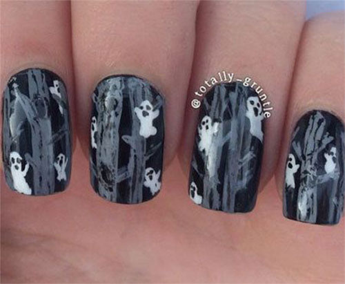 100-Best-Halloween-Nails-Art-Designs-Ideas-2018-68