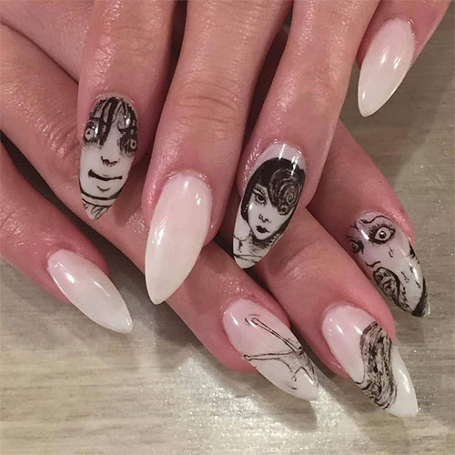 100-Best-Halloween-Nails-Art-Designs-Ideas-2018-7