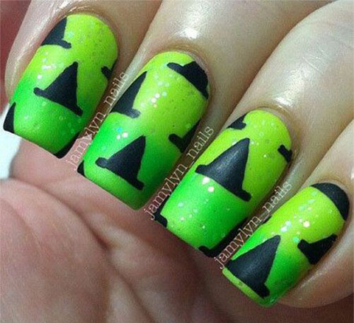 100-Best-Halloween-Nails-Art-Designs-Ideas-2018-74