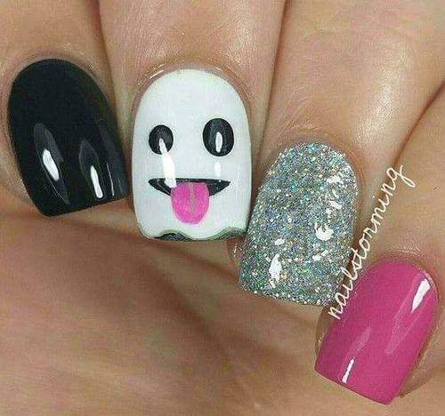 100-Best-Halloween-Nails-Art-Designs-Ideas-2018-75