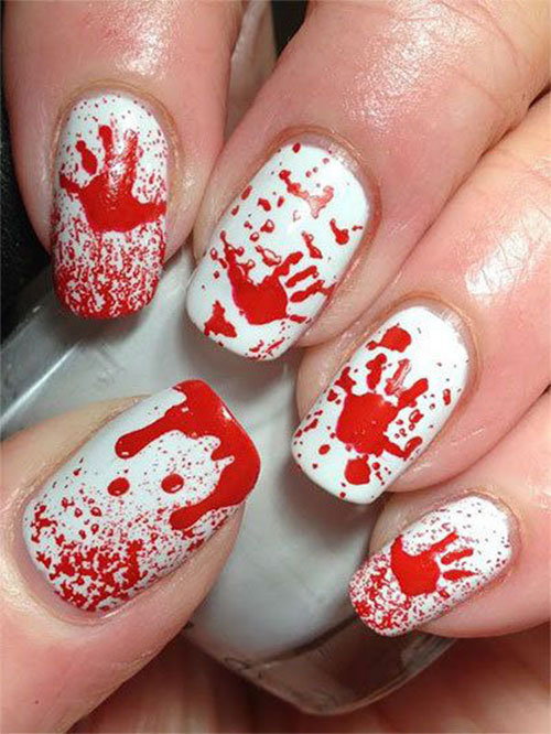 100-Best-Halloween-Nails-Art-Designs-Ideas-2018-76