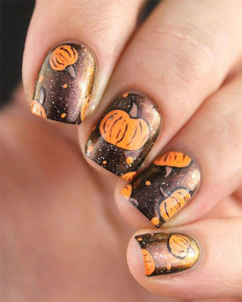 100-Best-Halloween-Nails-Art-Designs-Ideas-2018-78