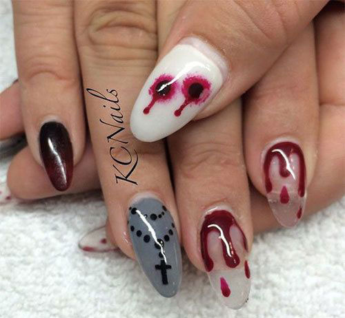 100-Best-Halloween-Nails-Art-Designs-Ideas-2018-99