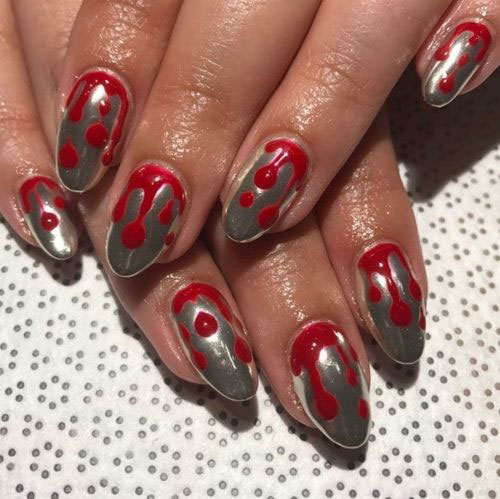 12-Scary-Halloween-Blood-Nails-Art-Designs-Ideas-2018-1