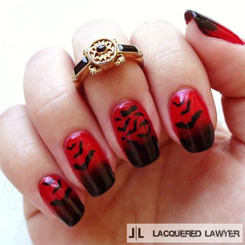 20-Halloween-Bat-Nails-Designs-Ideas-2018-17