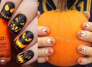 25-Spooky-Halloween-Pumpkins-Nail-Art-Designs-Ideas-2018-F