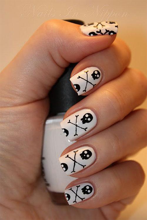30-Halloween-Skull-Nail-Art-Designs-Ideas-2018-Monster-Nails-20