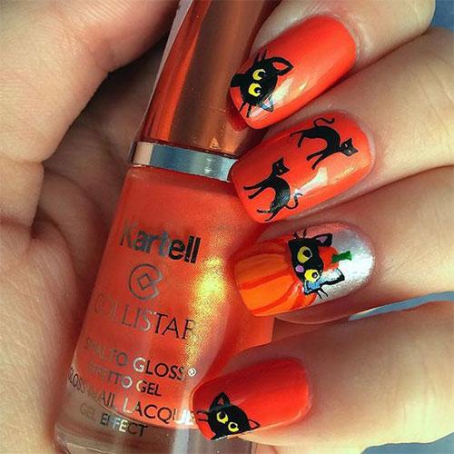 35-Best-Gel-Nails-Art-Designs-Ideas-For-Halloween-2018-19