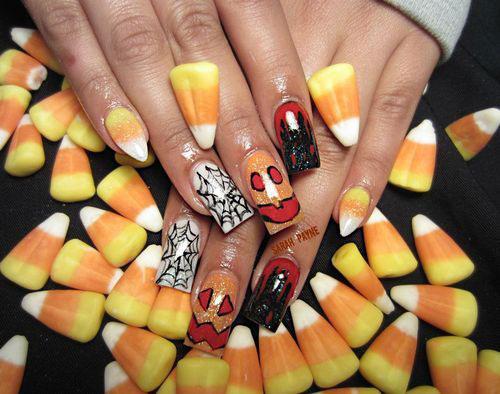 35-Best-Gel-Nails-Art-Designs-Ideas-For-Halloween-2018-34