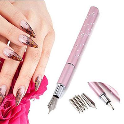 Best-Unique-Nails-Art-Pens-For-Girls-Women-2018-2