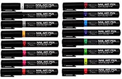 Best-Unique-Nails-Art-Pens-For-Girls-Women-2018-4