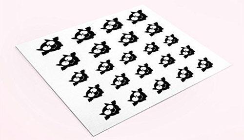 Halloween-Bat-Nails-Stickers-Decals-2018-3