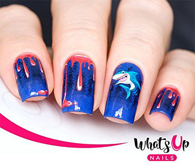Halloween-Blood-Nails-Art-Decals-2018-3