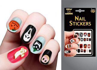 Halloween-Ghost-Nail-Art-Stickers-2018-Boo-Nails-F