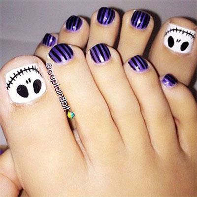 10-Halloween-Inspired-Toe-Nails-Art-Designs-Ideas-2018-5
