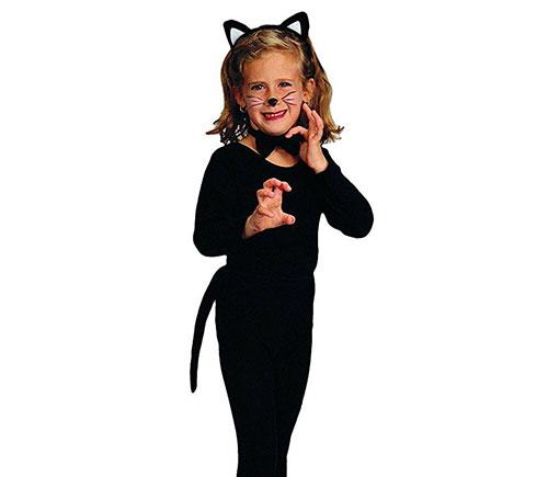 12-Black-Cat-Halloween-Costume-Ideas-For-Kids-Girls-Boys-2018-13