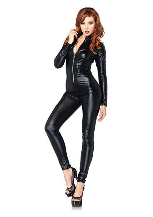 12-Black-Cat-Halloween-Costume-Ideas-For-Kids-Girls-Boys-2018-3