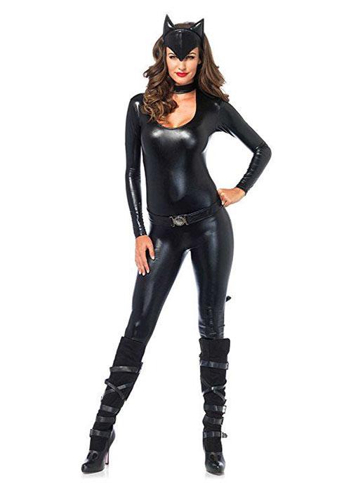 12+ Black Cat Halloween Costume Ideas For Kids c8c9cb6b4b