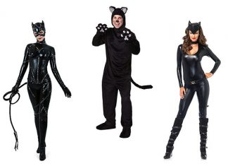 12-Black-Cat-Halloween-Costume-Ideas-For-Kids-Girls-Boys-2018-F