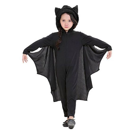 Halloween Costume Ideas For Girls Kids.15 Bat Halloween Costume Ideas For Kids Girls Boys 2018 Idea