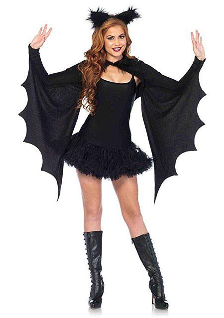 15 bat halloween costume ideas for kids girls