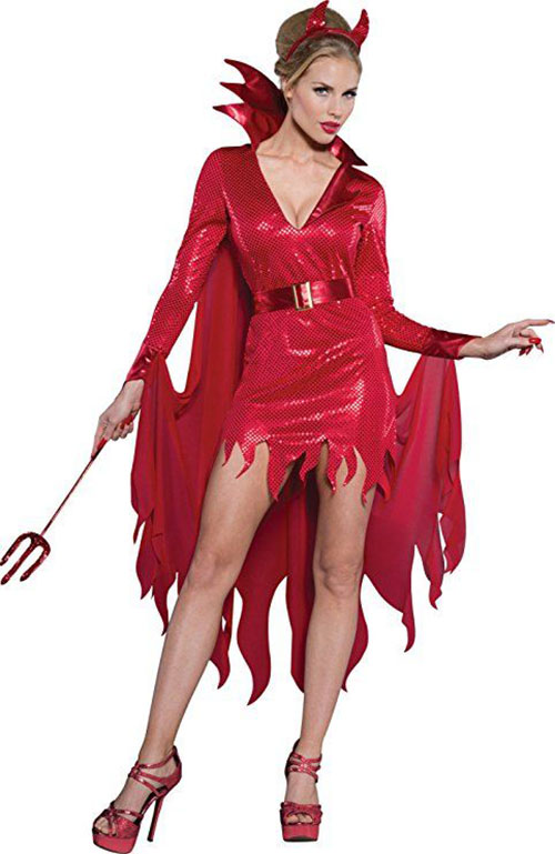 15 Devil Halloween Costume Ideas For Kids Girls Boys 2018 Idea Halloween
