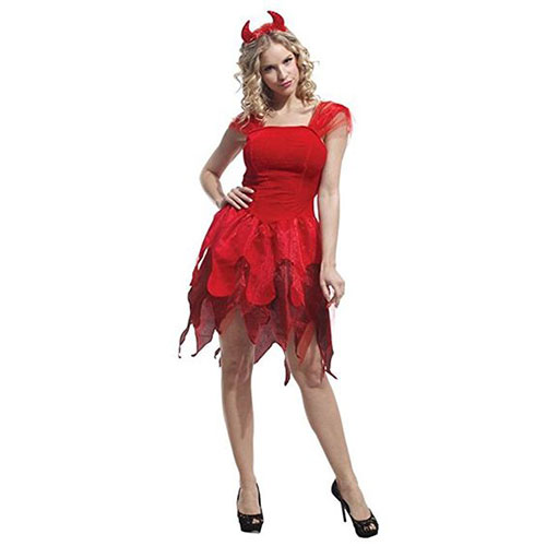 15 devil halloween costume ideas for kids girls