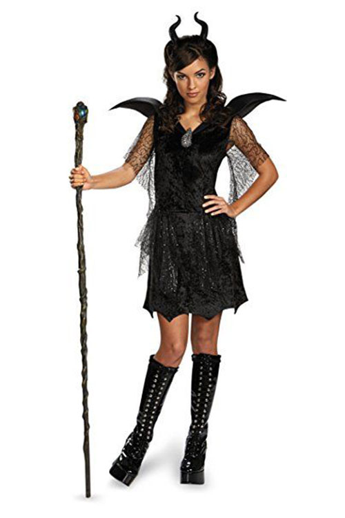 18 cheap halloween costumes for teen girls 2018