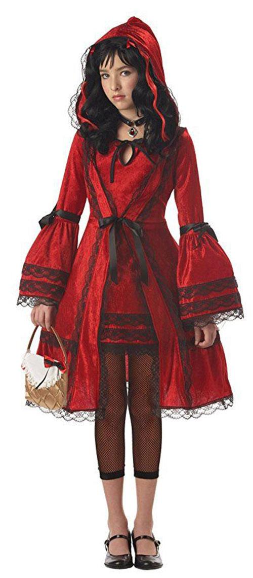 18-Cheap-Halloween-Costumes-For-Teen-Girls-2018-7