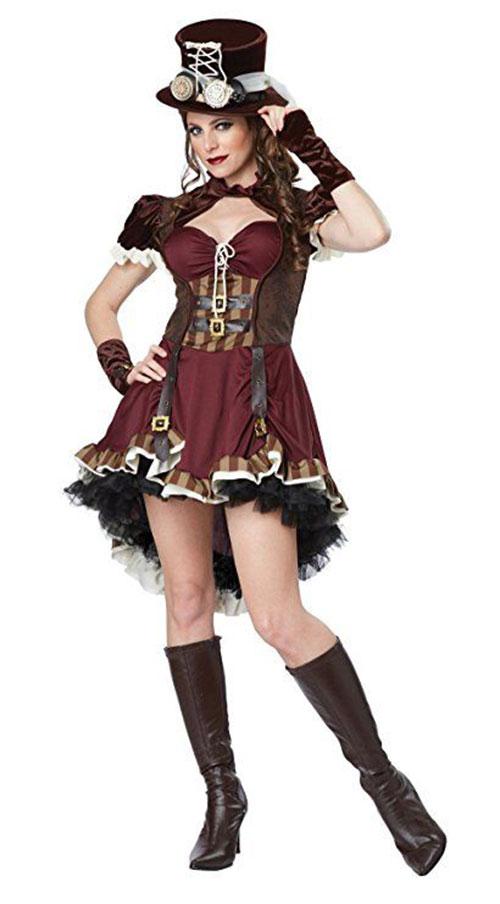 Halloween Costume Ideas For Teenage Girl 2018.18 Cheap Halloween Costumes For Teen Girls 2018 Idea Halloween
