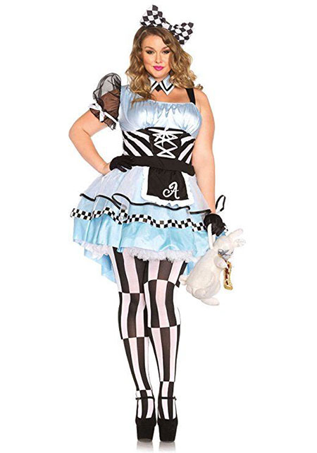 18-Plus-Size-Halloween-Costume-Ideas-For-Women-2018-7