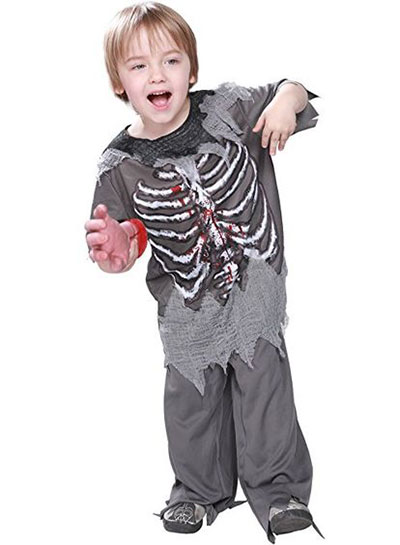 Zombie Halloween Costumes For Toddlers.25 Scary Zombie Halloween Costumes For Kids Girls Women