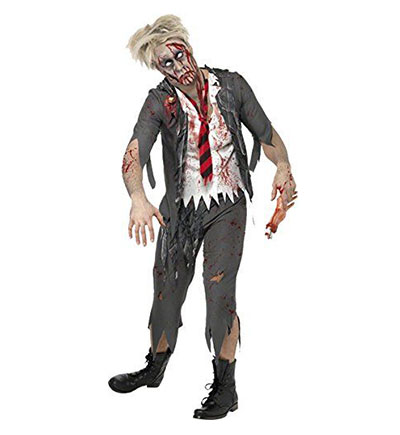 25-Scary-Zombie-Halloween-Costumes-For-Kids-Girls-Women-Men-2018-19