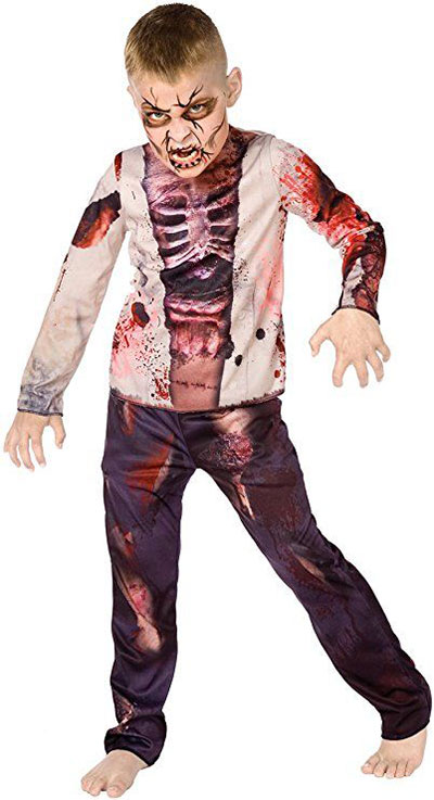 25-Scary-Zombie-Halloween-Costumes-For-Kids-Girls-Women-Men-2018-2