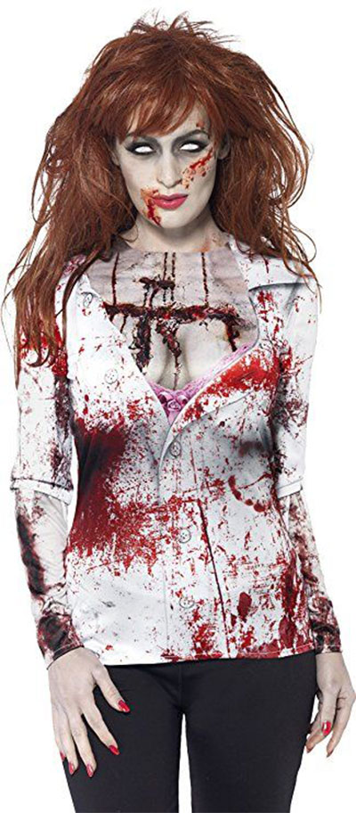 25-Scary-Zombie-Halloween-Costumes-For-Kids-Girls-Women-Men-2018-24